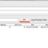 コマンドラインからjmeter実行して結果だけguiでみる