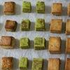 ☆レシピあり!混ぜて切って焼くだけ。簡単クッキー3種類♪