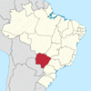 ブラジルにて001