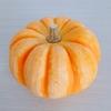 シンプルなハロウィン。仮装もいいけど、お菓子とかぼちゃを飾って楽しむ。