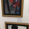 東京喰種のTwitter画&衣裳展に行ってきた