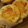 【レシピ付】カリカリチーズのコーンパン(ホシノ天然酵母)