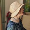 ショートヘアと夏帽子は相性バッチリ|家で洗える・紫外線防止・超軽量・リーズナブルのおすすめは?