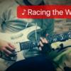 """Steve Vai(スティーブ・ヴァイ) """"Racing the World""""弾いてみた"""