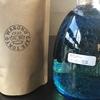 waboku.cafe.tokyoさんのコーヒー豆を使った自家製泡盛、完成しました!