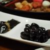 お取り寄せおせちがおいしくて驚いたけど、やっぱりおかんの黒豆がNo1