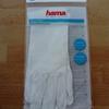 ☆綿100%の手袋とハム・チーズ専用容器