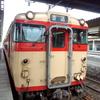 鉄道アーカイブ 気動車(キハ40系列)
