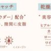 【BOCASHU(ボカシュ)】素肌をふんわりぼかしてキレイに!!!