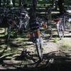 フラッシャー自転車大集合