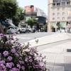 神戸栄町通を歩く