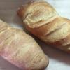 こねないフランスパンを作りました!