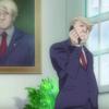 海外の反応「早くも日本のアニメにトランプ大統領が登場!? 」