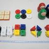 100均でおもちゃ収納をスッキリさせる。こどもちゃれんじとおままごと