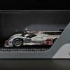 Audi公式ミニカー Audi Collection(アウディコレクション)Audi R18 e-tron quattro Le Mans 2013 Start-Nr.2