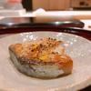 殿堂入りのお皿たち その508【すし良月 の 鯖鮨】