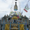 ネパ-ルの宮廷と寺院・仏塔 第60回