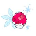 かき氷の妖精