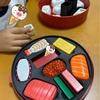 子育て お寿司セット