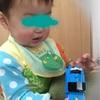 息子くん1歳5か月