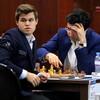 チェスのグランドマスターたちもゲーマーみたいにスポンサーロゴ入りの服を着るし、なんならもっとラフな恰好で試合をしますよ、というお話
