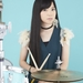 川口千里さんによるドラムセミナー開催!!