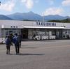 JALマイルでいく屋久島②~屋久島初上陸!非常にコンパクトな屋久島空港
