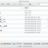 Xcodeの独自FileTemplate