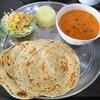 ガナパティ インド レストラン