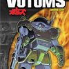 Armored Trooper Votoms:Stage 1, Uoodo city / Stage 2, Kummen Jungle Wars