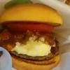 【フレッシュネスバーガー】ジューシーで美味しいフレッシュネスバーガーを食べました!