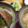 2019.5.25(土)お昼ご飯