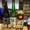 大阪梅田ではしご酒