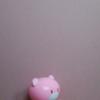 ピンクの石膏ボードの正体は?