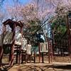 下妻市の砂沼広域公園と愛宕神社