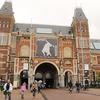 オランダ便り 完結 AMSTERDAM⑨国立美術館