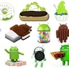 androidのお菓子シリーズ
