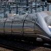 「2015年の元旦は新幹線で」 JR西日本 こだま744号 500系新幹線 岡山→新大阪 普通車指定席乗車記録