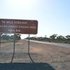ナラボー平原を突っ切って、オーストラリア東側へ行く ~前半~