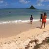 【カイルアからノースショアまでレンタカーで海岸線ドライブに挑戦】ファミリーでハワイ旅行⑳
