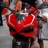 大阪モーターサイクルショー2014 -前半-