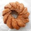明石市大久保町ゆりのき通のミニストップで「メープル風味ドーナツ」を買って食べた感想