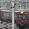阪急、今日は何系?①404…20210302