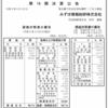 みずほ情報総研株式会社 第16期決算公告