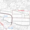 長野県茅野市 市道2級8号線が開通
