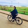 女だけど男装着物で海外旅行!自転車でなんて観光しない方が良い理由。【イースター島編】