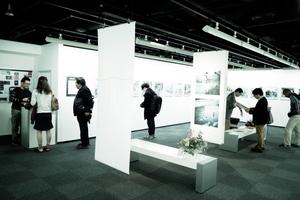 鹿野貴司写真展 「山梨県早川町 日本一小さな町の写真館」 ニコンサロン新宿