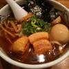 「麺屋武蔵」新宿総本店