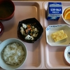 入院生活⑤~絶食明け4日目