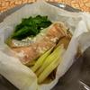 ヘルシー・時短・老化物質AGEを溜めない♪野菜と魚の蒸し料理